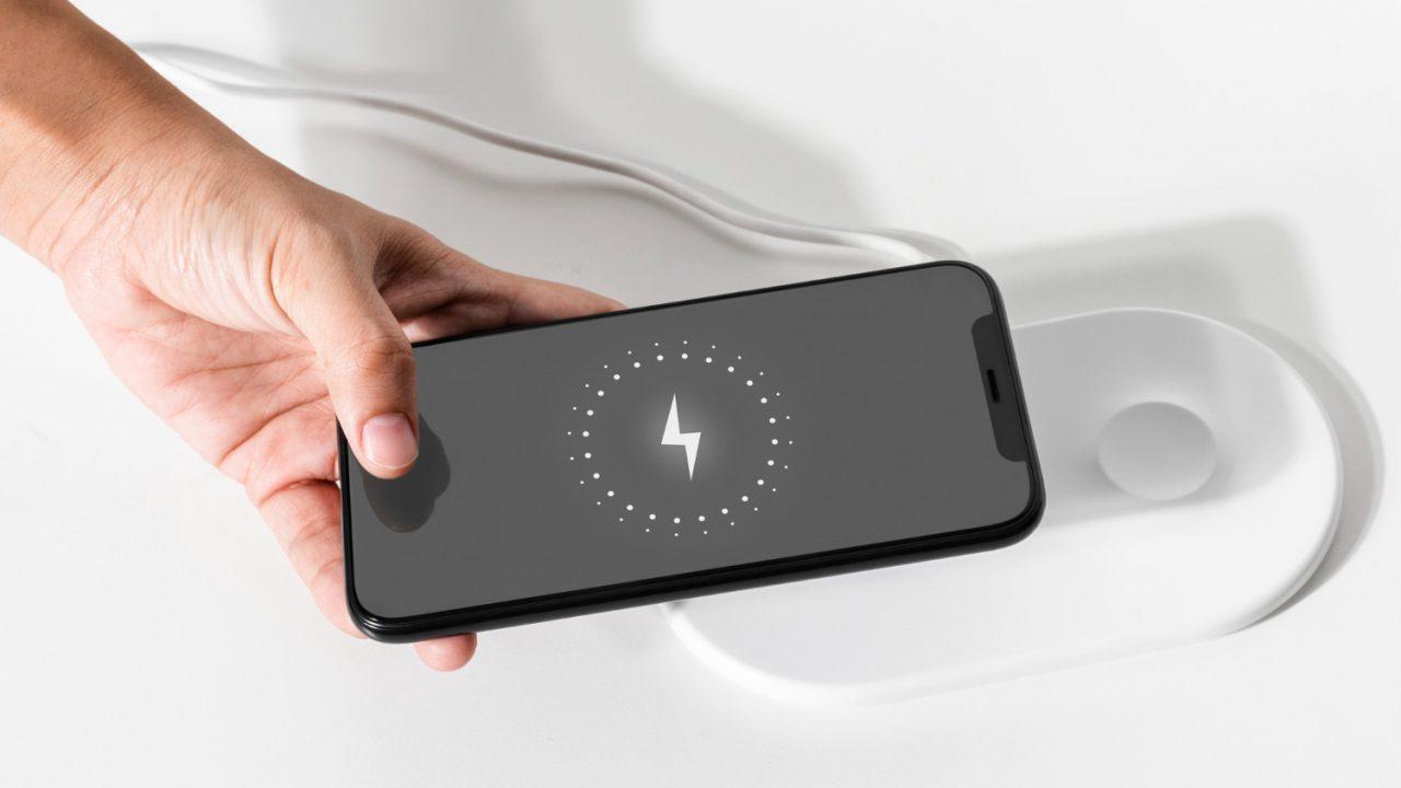 Apple umożliwi bezprzewodowe ładowanie pomiędzy urządzeniami
