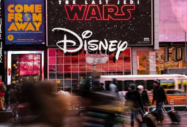 Disney + w Polsce - kiedy platforma będzie dostępna?