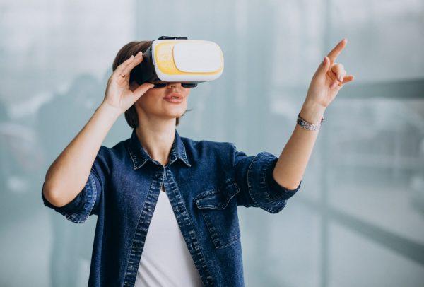Jak filmowy green screen zmienił się w VR
