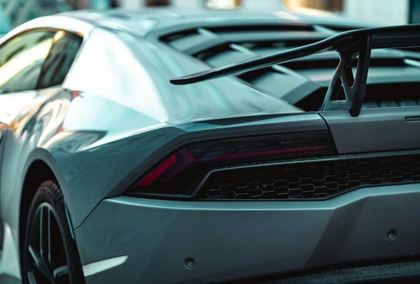 Najdroższe samochody świata