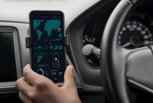 Najlepsze aplikacje do samochodu