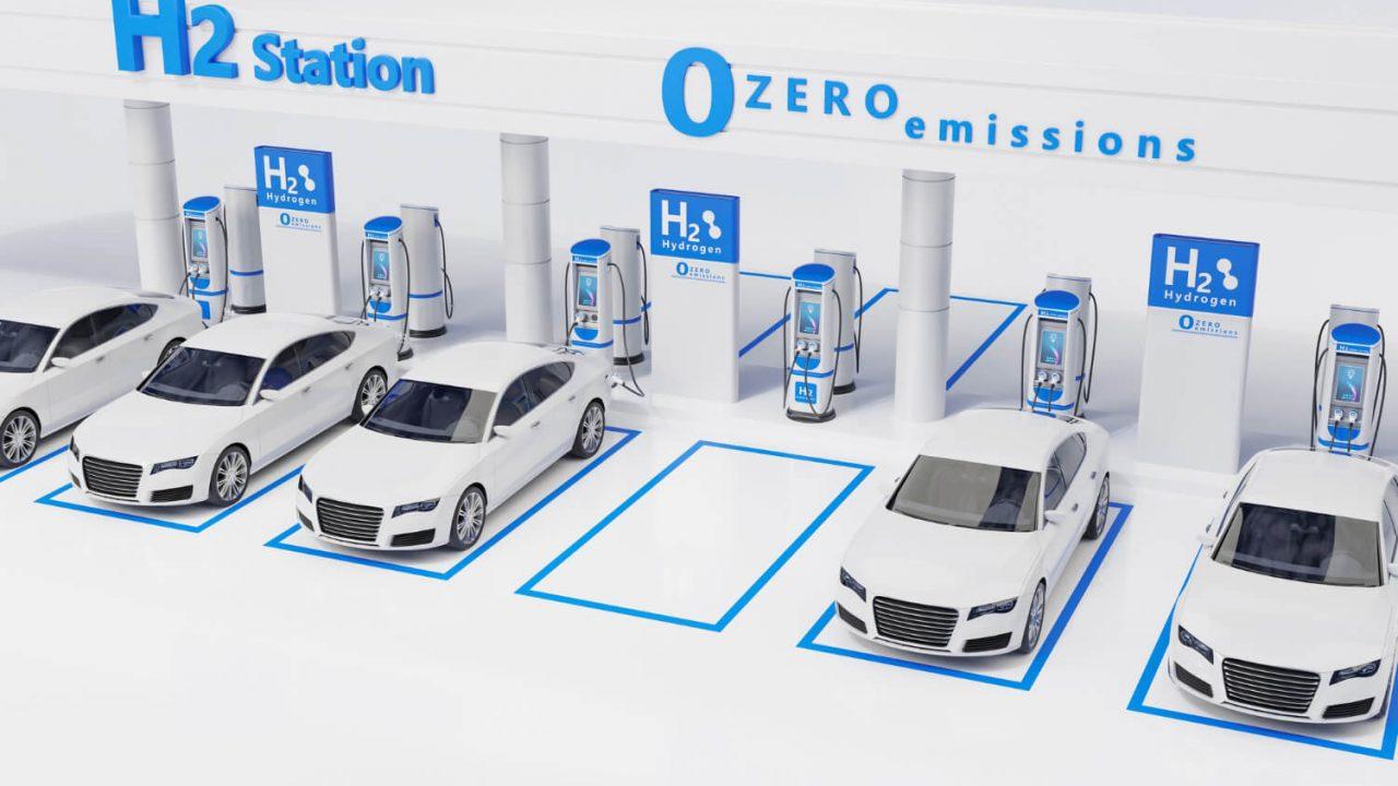 Samochód z napędem wodorowym - która marka zaproponuje najlepsze rozwiązanie?