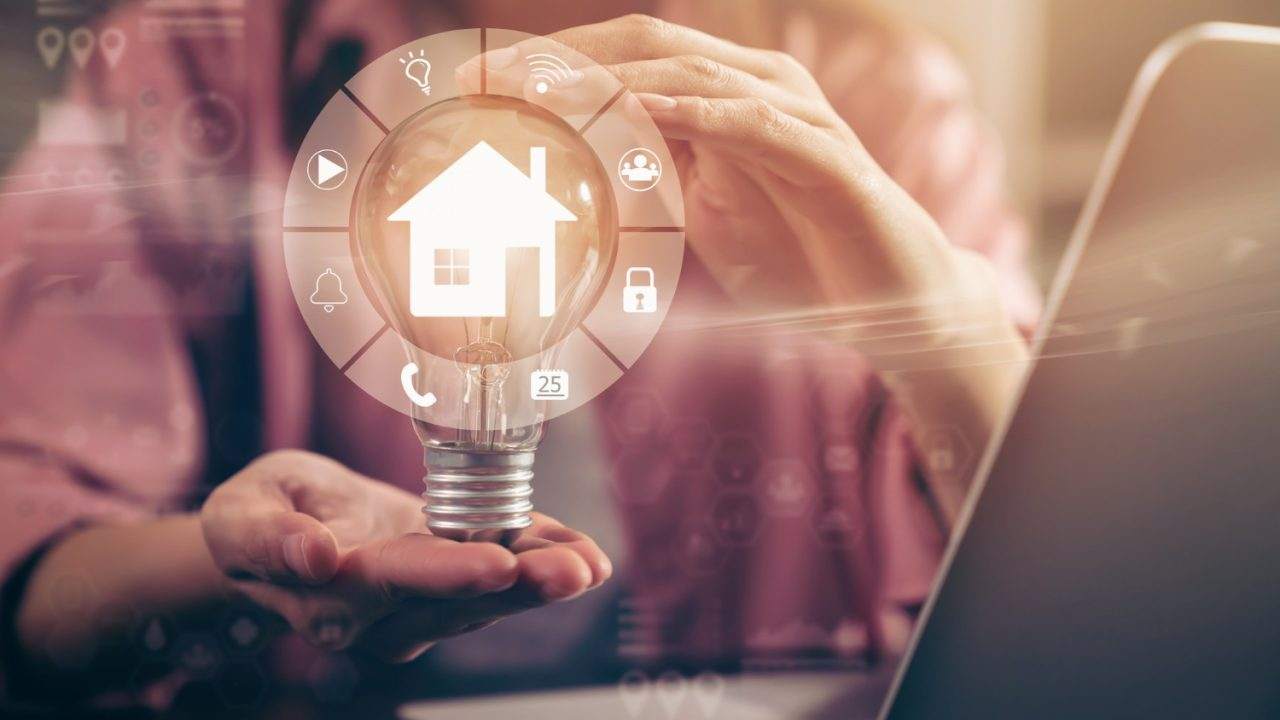 Co zrobić, żeby dom był energooszczędny?