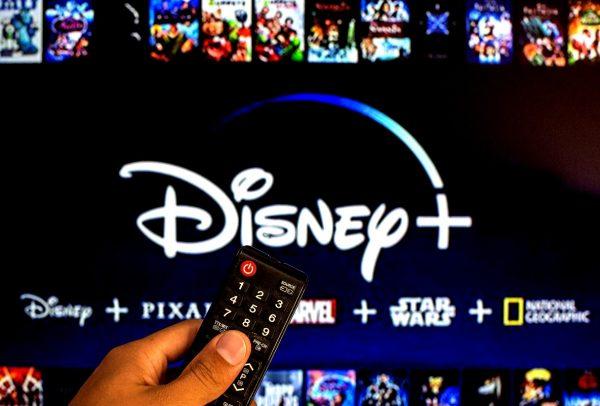 Disney+ – co można zobaczyć w tym serwisie?