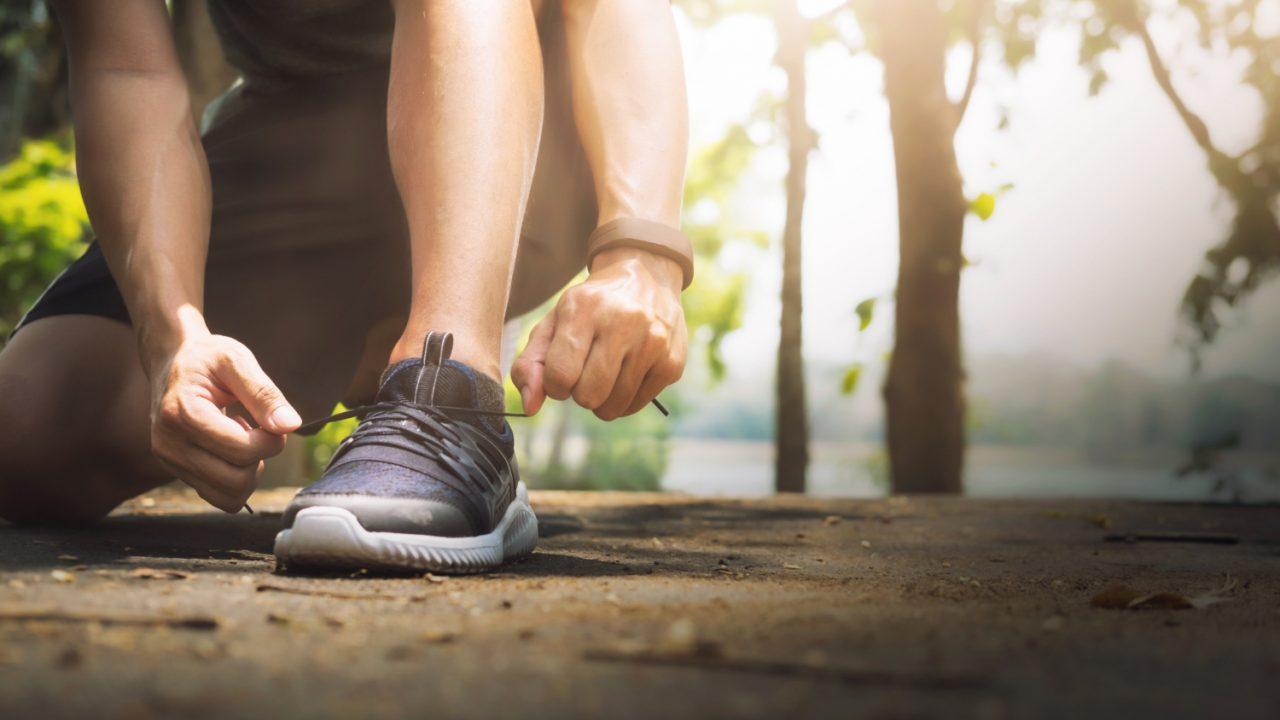 Jakie cechy powinny mieć najlepsze buty do biegania?