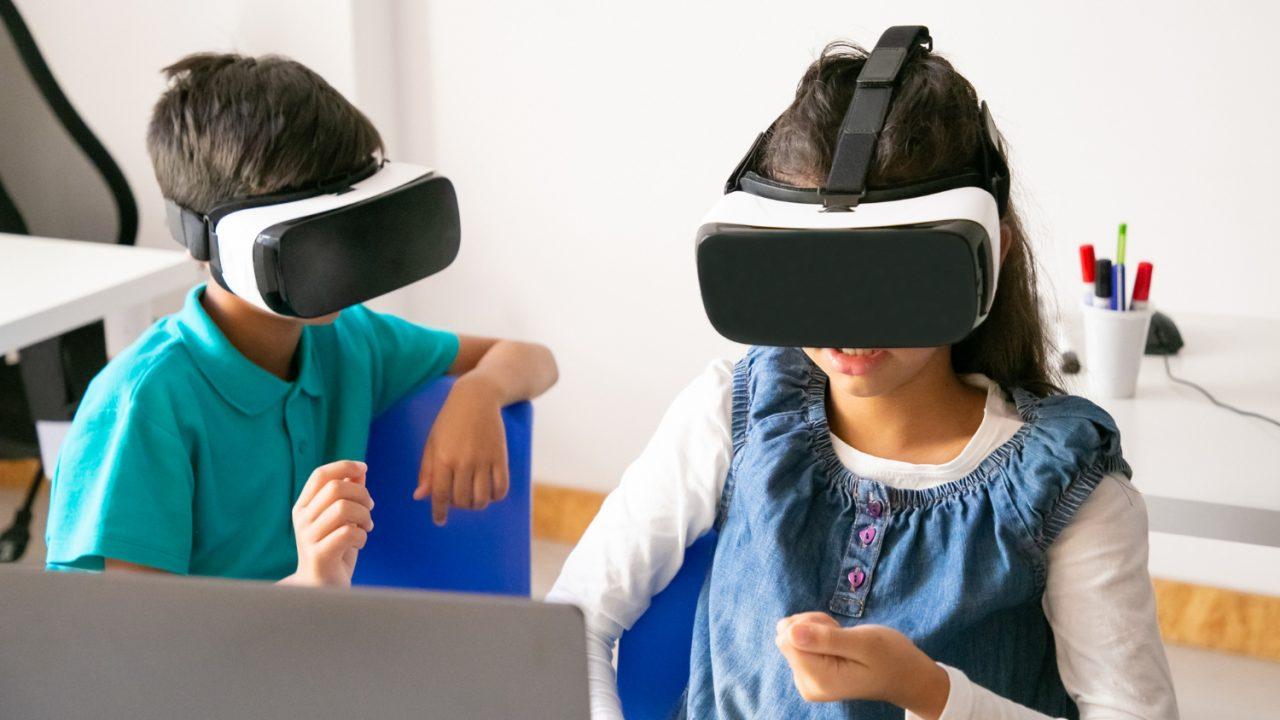 Najlepsze gry VR