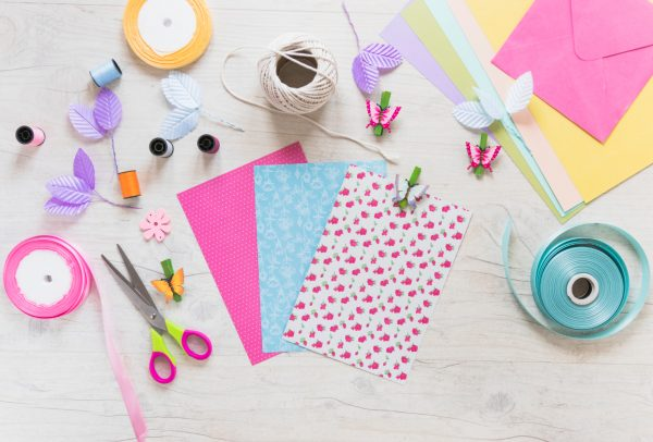 Scrapbooking - co to jest?