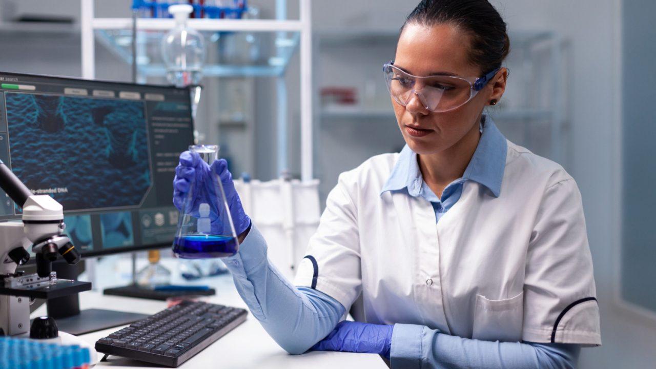 Technologia w diagnostyce nowotworów